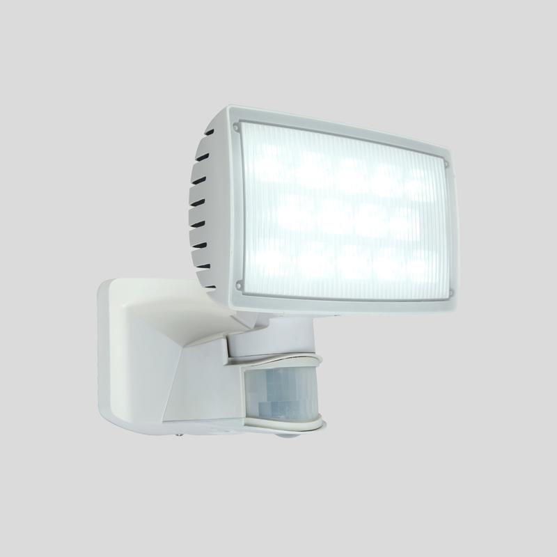 Настенный светильник-прожектор